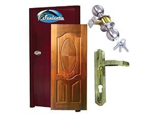 DOOR & DOOR FRAMES