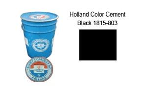 Black Colour Powder for Cement in Sri Lanka