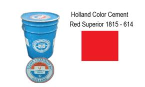Red Colour Powder for Cement in Sri Lanka