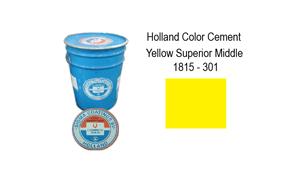 YELLOW Colour Powder for Cement in Sri Lanka