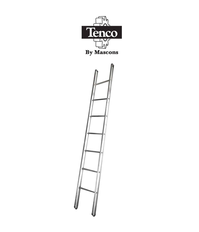 Aluminum Single Straight Ladder in Sri Lanka
