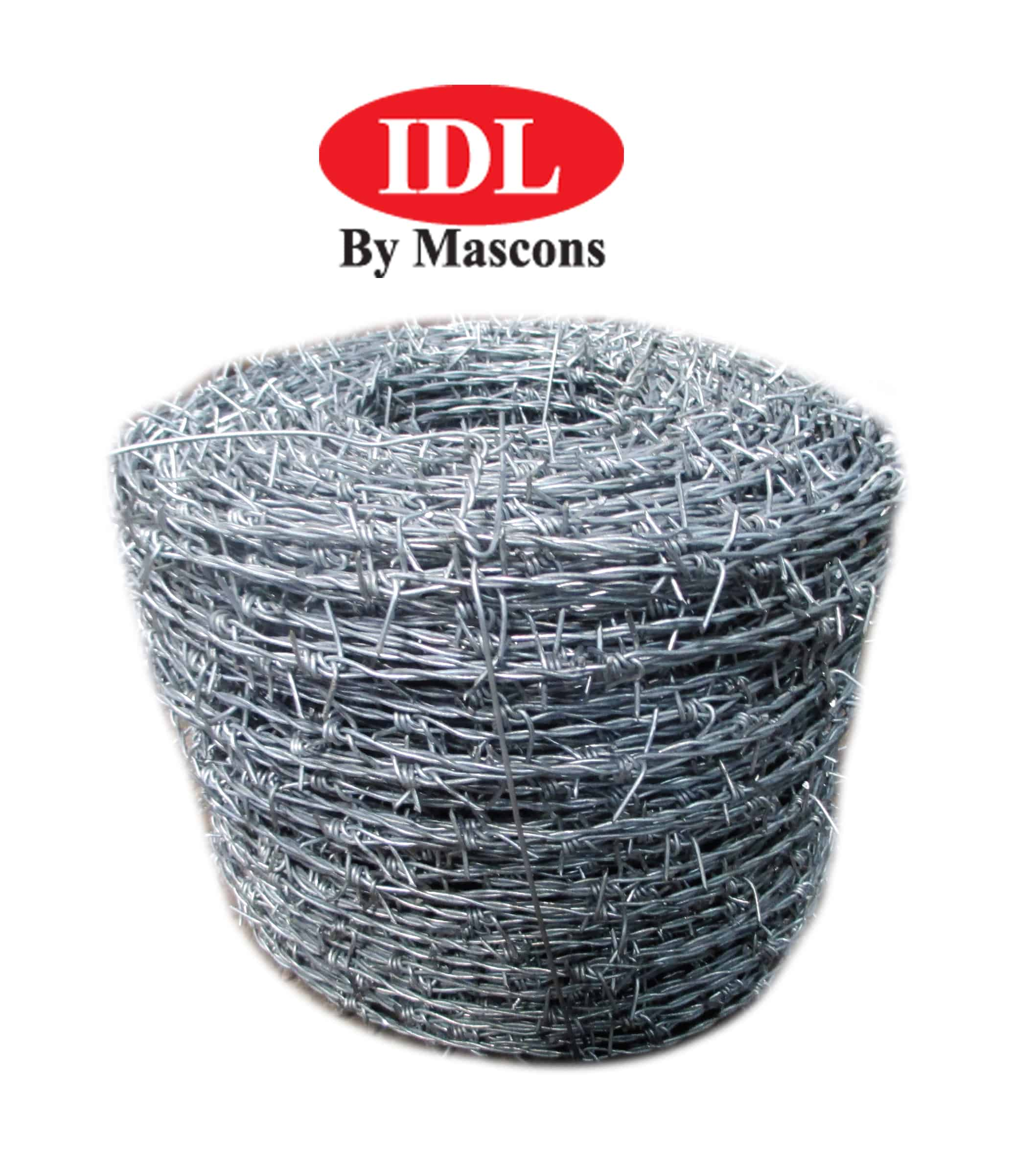 GI Barbed Wire in Sri Lanka