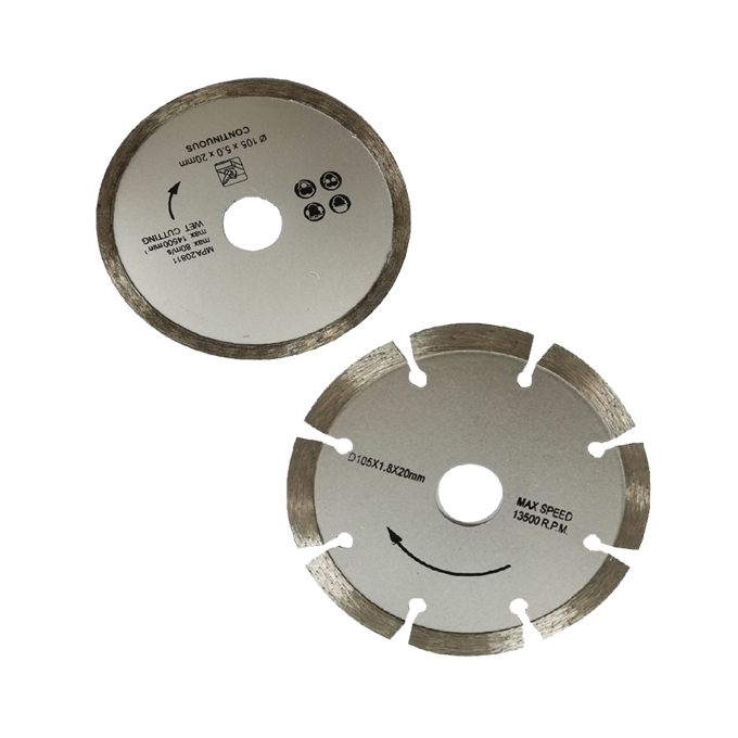 Diamond Cutting Disc in Sri Lanka