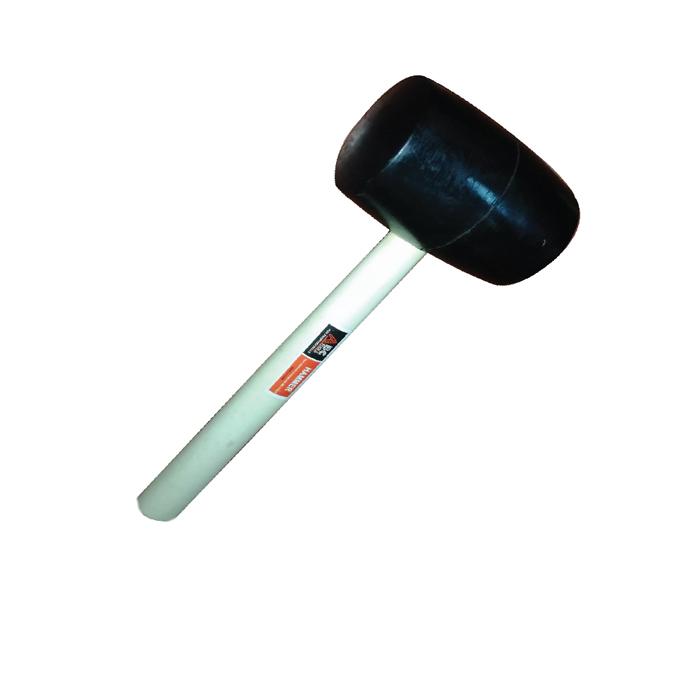Rubber Hammer in Sri Lanka