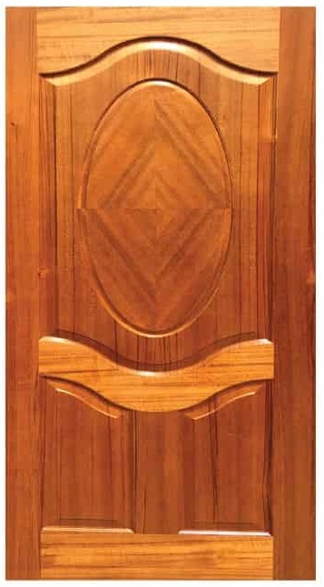 Wooden Door Design in Sri Lanka