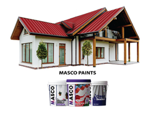 ROOFING PAINT